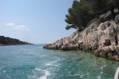 Adriaterhavet, Croatien , 27.05. 2012