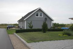 Andreas og Helenas hus Sverige, 17.07.2009
