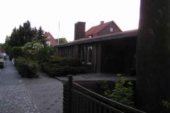 Annica og Anders hus i Arlöv