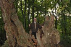 Berømt egetræ i Danmark, Jack, 14.10.2007