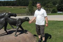 Carsten Rees dyrepark, 23.07.2014