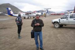 Constabel Pint i Sydgrønland, 01.07.2008