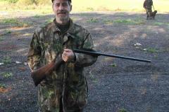 FN-Browning og Jack, 01.10.2008