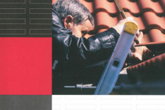 Jack på Forside af Byggeskadefonden-2005, udførelse 5-års eftersyn