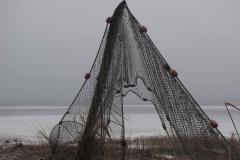 Fiskeridyl Bogø, Stenkilde, 21.01.2011