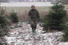 Allan i Kærhave Skov, 03.01.2010