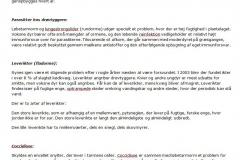 Sygdomme og græsgange for bl.a. kvæg - lungeorm, parasitter, leverikter, og coccidiose