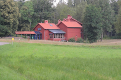 Jagtmuseum i Sverige, 30.07.2015