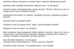 3.   Svenskeren